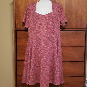 BNWT American Rag dress, size 1X
